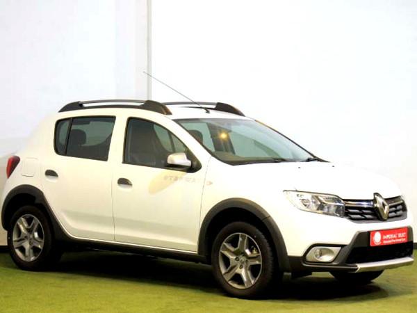 2020 Renault Sandero 900T Stepway Expression Western Cape Tokai_0