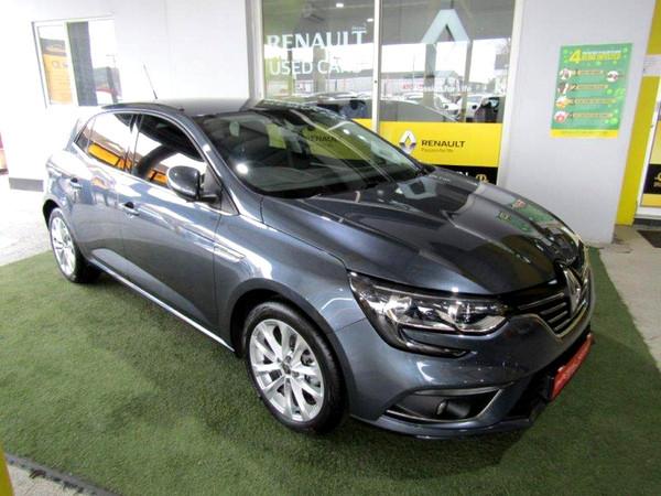 2020 Renault Megane IV 1.2T Dynamique EDC Kwazulu Natal Pinetown_0