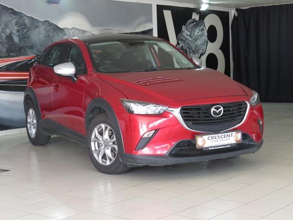2016 Mazda CX-3 2.0 Active Kwazulu Natal Pietermaritzburg_0