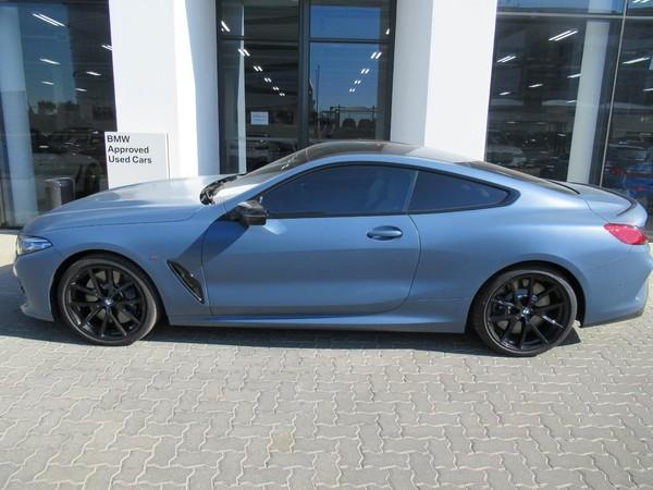 2019 BMW 8 Series M850i xDRIVE G15 Gauteng Midrand_0