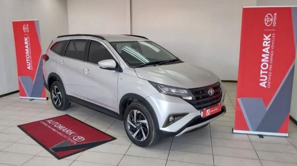 2018 Toyota Rush 1.5 Western Cape Bredasdorp_0