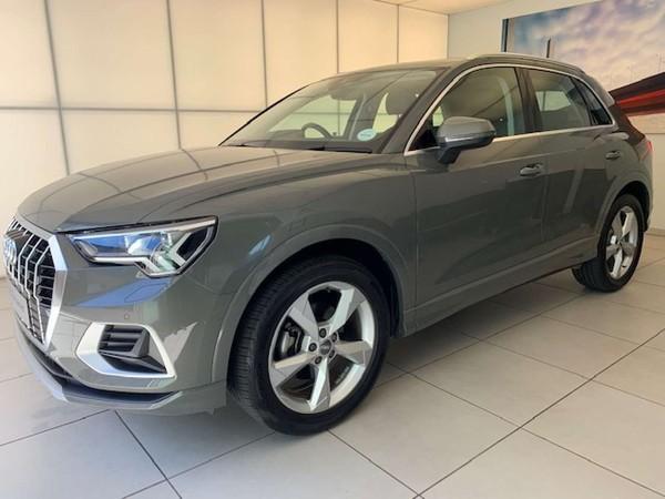 2019 Audi Q3 1.4T S Tronic Advanced 35 TFSI Western Cape Somerset West_0