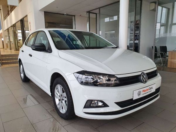 2019 Volkswagen Polo 1.6 Conceptline 5-Door Eastern Cape Jeffreys Bay_0