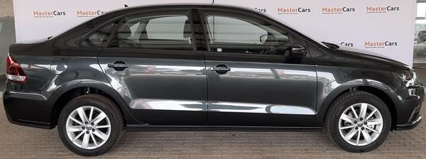 2020 Volkswagen Polo GP 1.4 Comfortline Mpumalanga Nelspruit_0