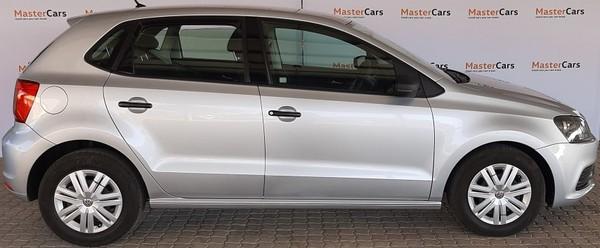 2015 Volkswagen Polo 1.2 TSI Trendline 66KW Mpumalanga Nelspruit_0