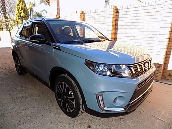 2020 Suzuki Vitara 1.4T GLX Auto Gauteng Roodepoort_0