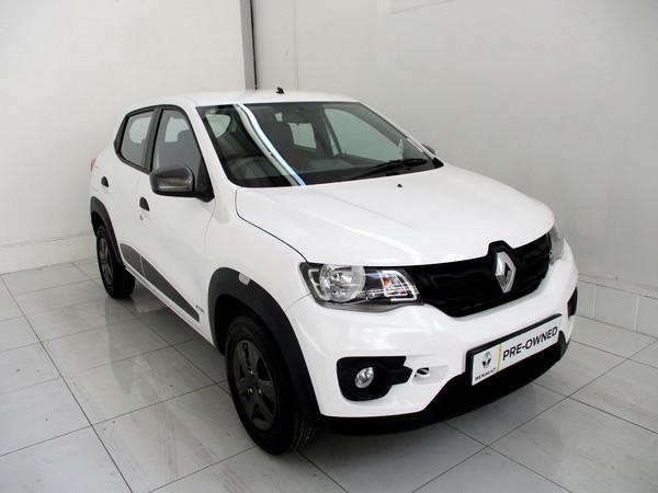2019 Renault Kwid 1.0 Dynamique 5-Door Gauteng Bryanston_0