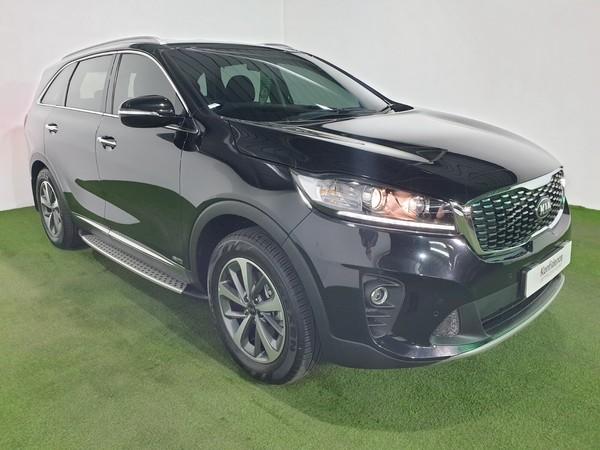 2020 Kia Sorento 2.2D EX AWD Auto Gauteng Alberton_0