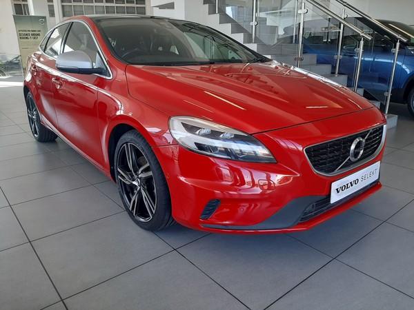2017 Volvo V40 T3 R-Design Manual Eastern Cape East London_0