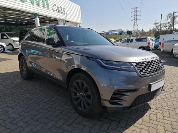 2017 Land Rover Velar 2.0D SE 177KW Kwazulu Natal Pinetown_0
