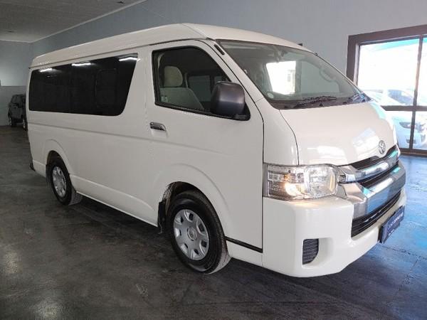 2018 Toyota Quantum 2.7 10 Seat  Northern Cape Kuruman_0
