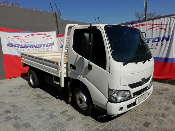 2020 Toyota Dyna 150 Gauteng Randburg_0
