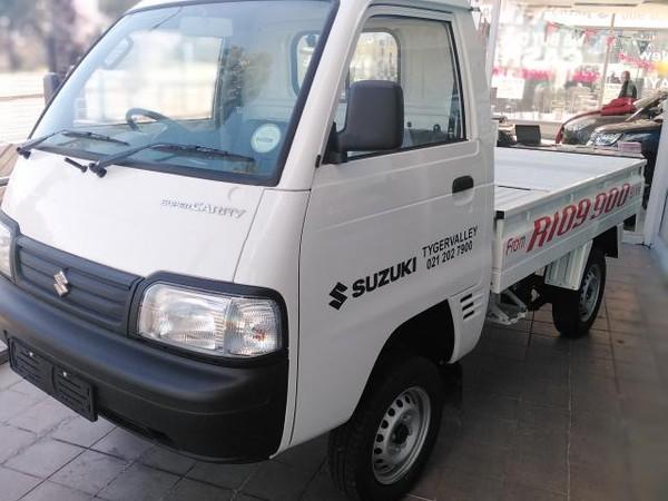 2020 Suzuki Super Carry 1.2i PU SC Western Cape Tygervalley_0