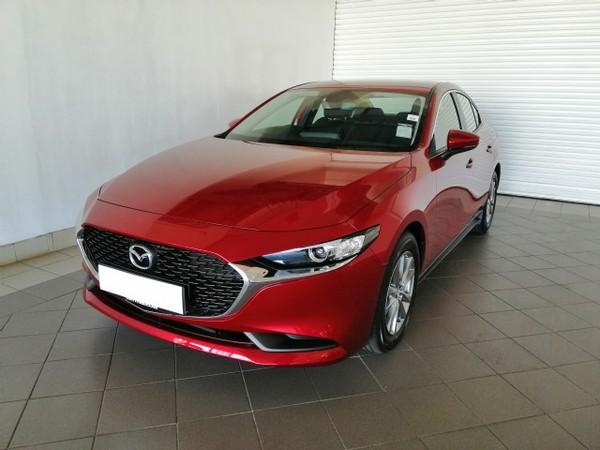 2020 Mazda 3 1.5 Dynamic Auto Kwazulu Natal Umhlanga Rocks_0
