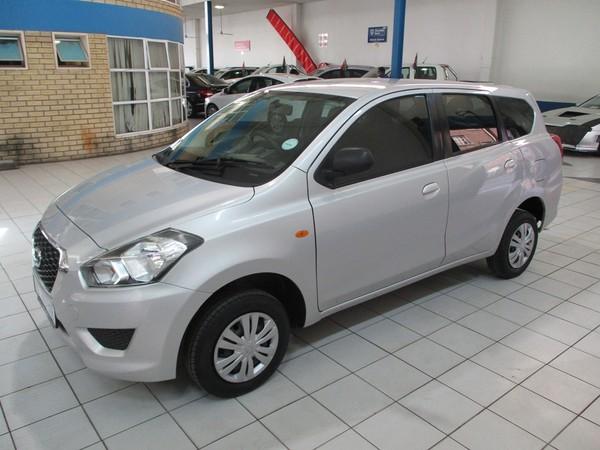 2016 Datsun Go 1.2 7 Seat Kwazulu Natal Umhlanga Rocks_0