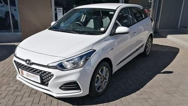 2020 Hyundai i20 1.4 Fluid Gauteng Randburg_0