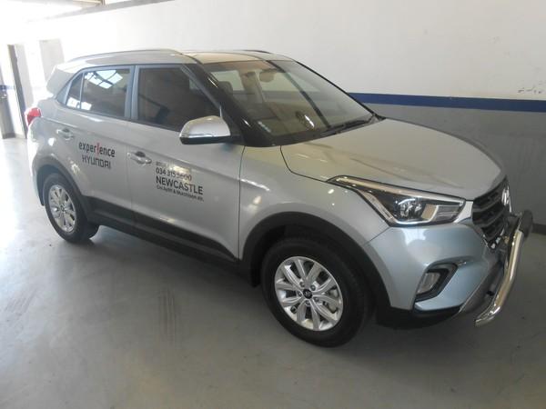 2020 Hyundai Creta 1.6 Executive Kwazulu Natal Newcastle_0
