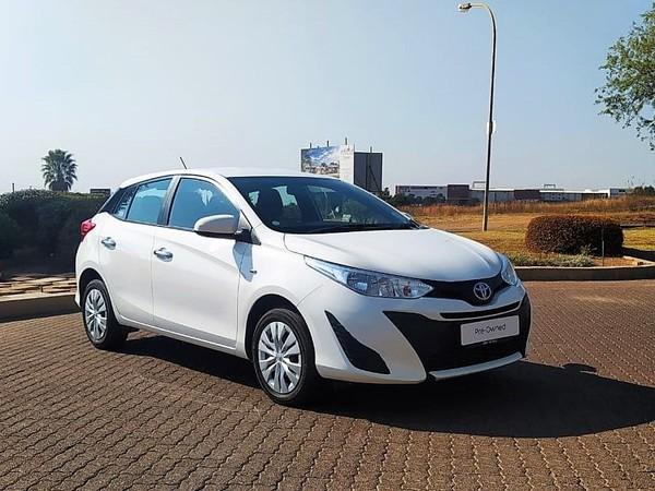 2019 Toyota Yaris 1.5 Xi 5-Door Mpumalanga Witbank_0