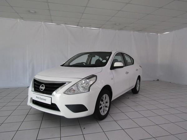 2020 Nissan Almera 1.5 Acenta Western Cape Milnerton_0