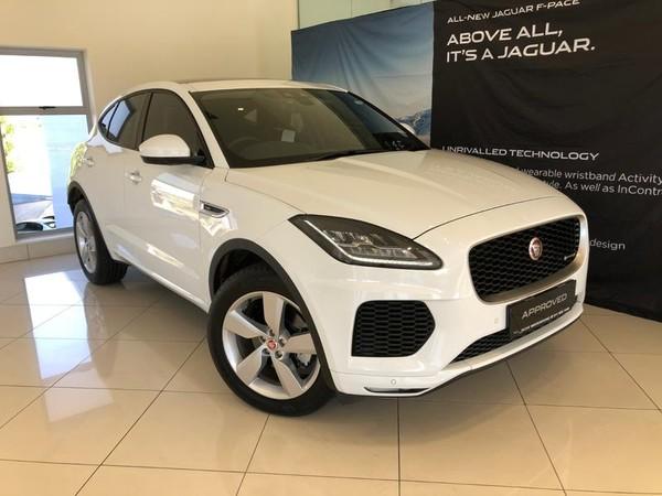 2019 Jaguar E-Pace 2.0D SE 110KW Gauteng Four Ways_0