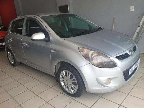 2011 Hyundai i20 1.4  Gauteng Springs_0