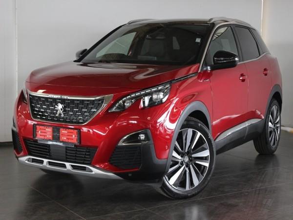 2020 Peugeot 3008 1.6 THP GT-Line Auto Gauteng Boksburg_0