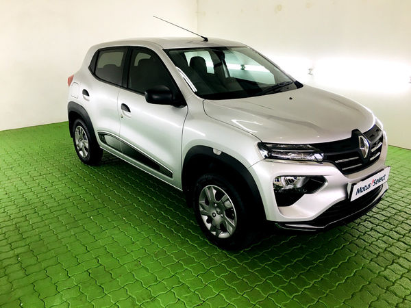 2020 Renault Kwid 1.0 Expression 5-Door AMT Mpumalanga Nelspruit_0