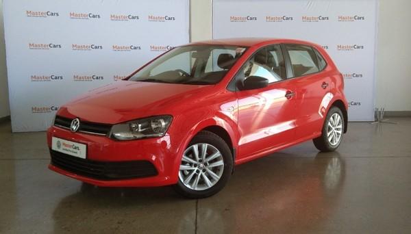 2020 Volkswagen Polo Vivo 1.4 Trendline 5-Door Mpumalanga Nelspruit_0