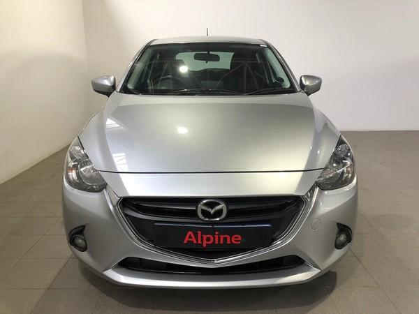 2017 Mazda 2 1.5 Dynamic 5-Door Kwazulu Natal Pinetown_0