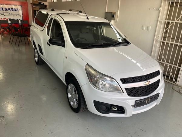 2014 Chevrolet Corsa Utility 1.8 Club Pu Sc  Mpumalanga Nelspruit_0