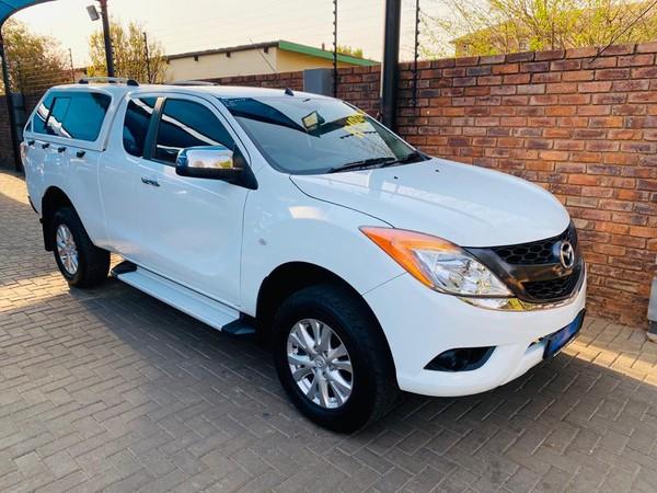 2014 Mazda BT-50 3.2 TDi SLE Bakkie Fcab Gauteng Pretoria_0