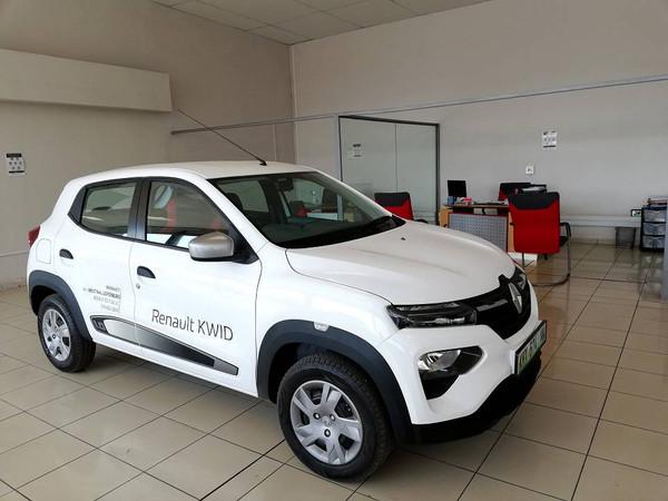 2020 Renault Kwid 1.0 Dynamique 5-Door North West Province Lichtenburg_0