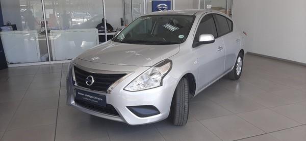 2020 Nissan Almera 1.5 Acenta Eastern Cape Mthatha_0