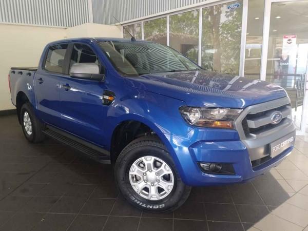 2019 Ford Ranger 2.2TDCi XLS Double Cab Bakkie Gauteng Midrand_0