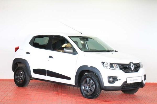 2019 Renault Kwid 1.0 Dynamique 5-Door Western Cape Bellville_0