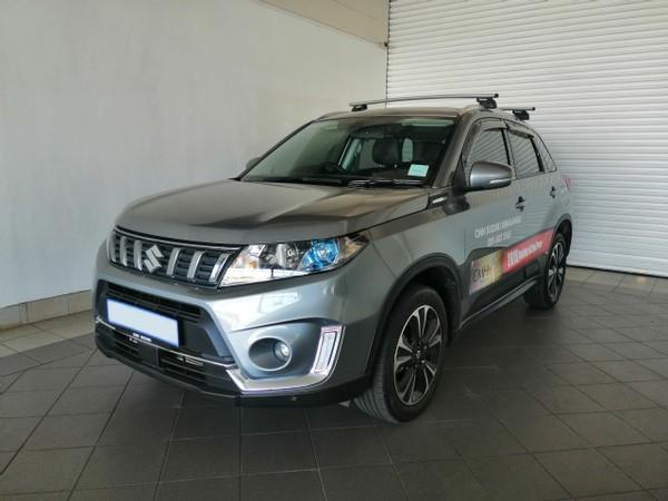 2020 Suzuki Vitara 1.4T GLX Kwazulu Natal Umhlanga Rocks_0