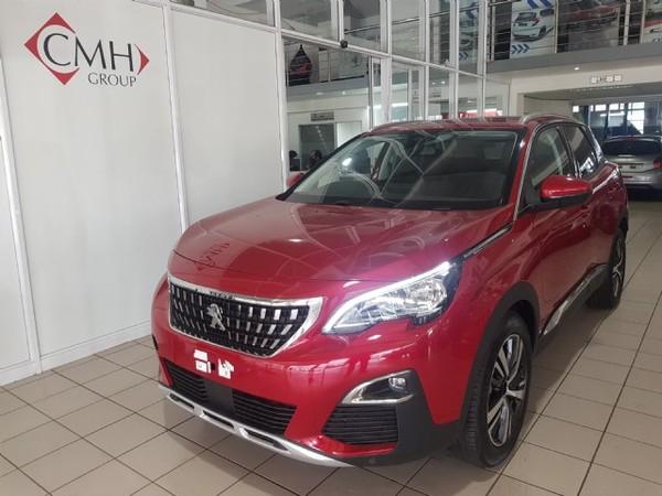 2020 Peugeot 3008 1.6 THP Allure Auto Kwazulu Natal Umhlanga Rocks_0