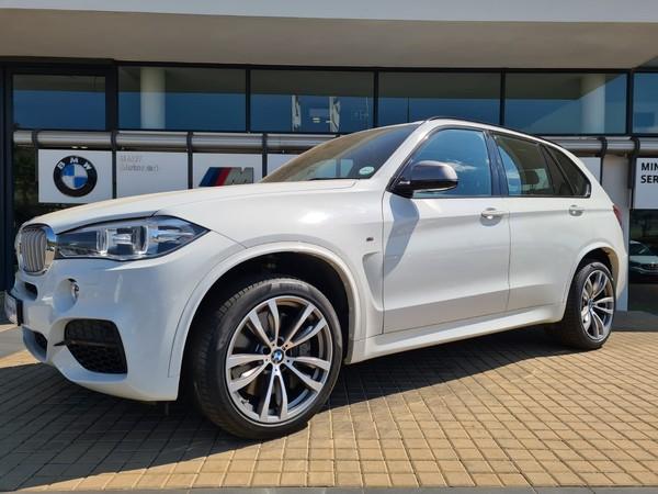 2016 BMW X5 M50d Gauteng Roodepoort_0