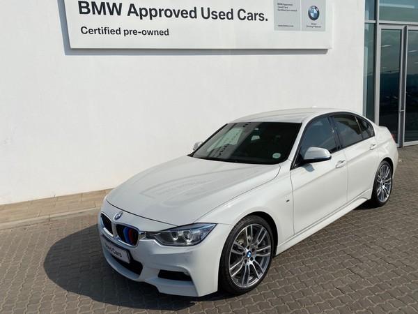 2012 BMW 3 Series 335i M Sport Line At f30  Mpumalanga Nelspruit_0