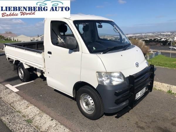 2010 Daihatsu Gran Max 1.5 Pu Ds  Western Cape Cape Town_0