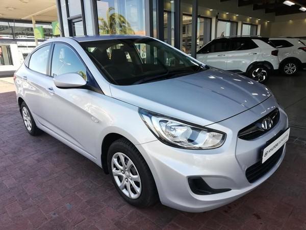 2013 Hyundai Accent 1.6 Gl  Western Cape Worcester_0