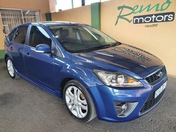 2011 Ford Focus 1.8 Si 5dr  Gauteng Pretoria_0