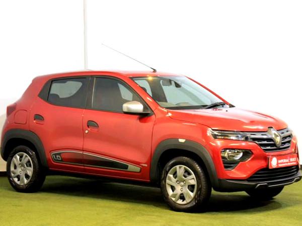 2020 Renault Kwid 1.0 Dynamique 5-Door AMT Western Cape Tokai_0