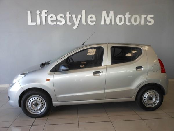 2013 Suzuki Alto 1.0 Gl  Gauteng Centurion_0