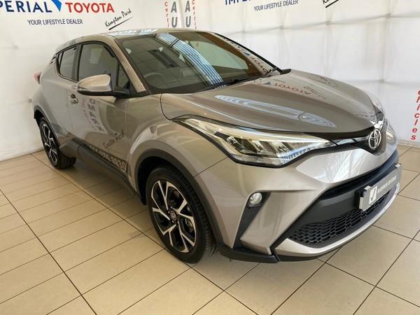 2020 Toyota C-HR 1.2T Plus CVT Gauteng Kempton Park_0
