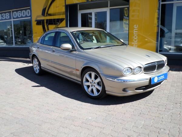 2002 Jaguar X-Type 3.0 Se At  Gauteng Randburg_0