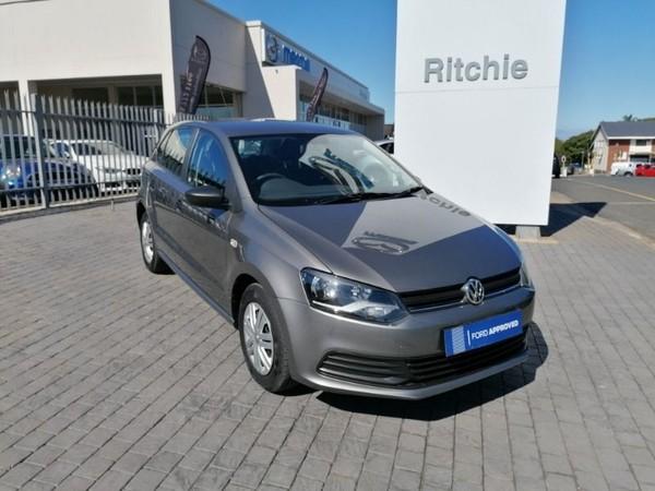 2019 Volkswagen Polo Vivo 1.4 Trendline 5-Door Kwazulu Natal Empangeni_0