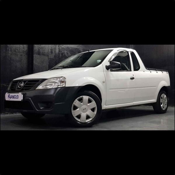 2011 Nissan NP200 1.6 Ac Pu Sc  Gauteng Benoni_0