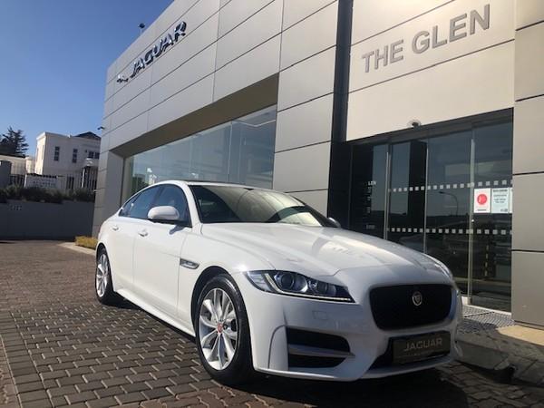 2020 Jaguar XF 2.0 D R Sport Gauteng Alberton_0