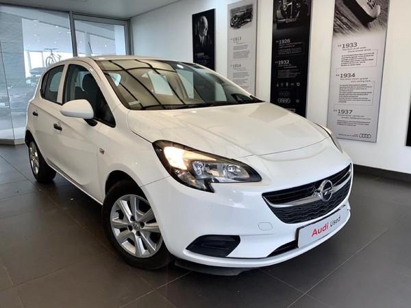 2017 Opel Corsa 1.0T Essentia 5-Door Gauteng Rivonia_0